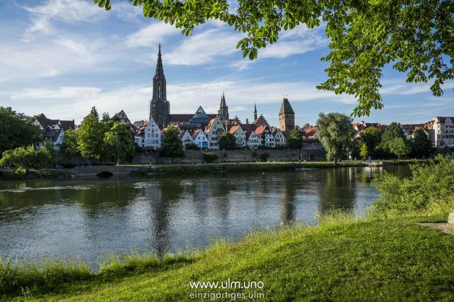 Liegeflächen Neu-Ulm