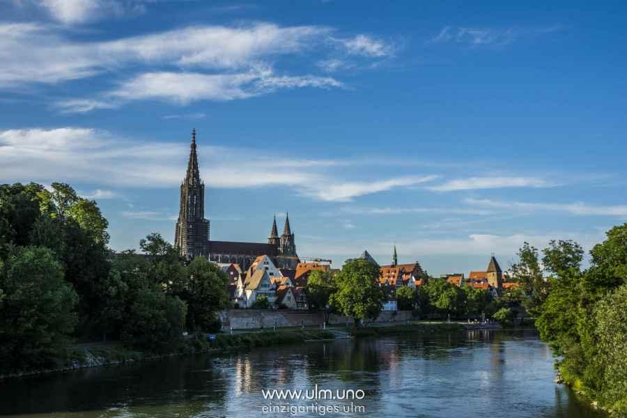 Fischerviertel und Münster