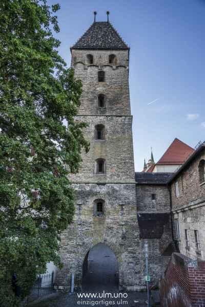 Metzgerturm