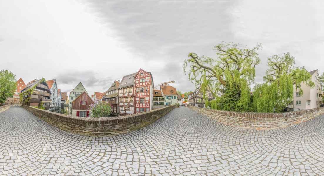 Herdbrücke Ulm