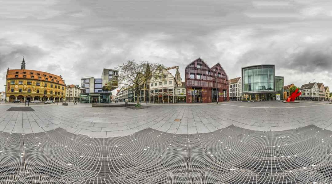 Neue Mitte Ulm