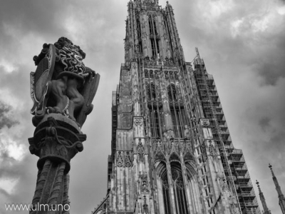 Ulmer Citytour - kleiner Stadtrundgang