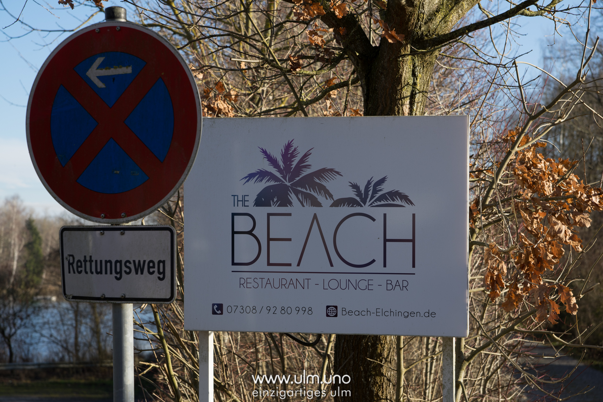 the beach elchingen